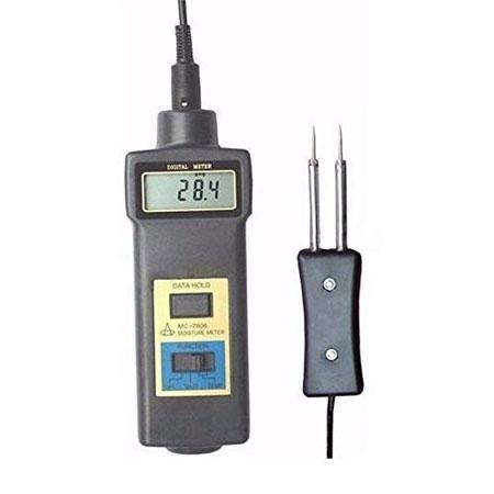 Testeur Humidité Landtek mc7806