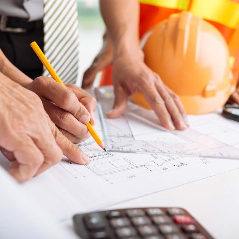 Analyse projet avant construction
